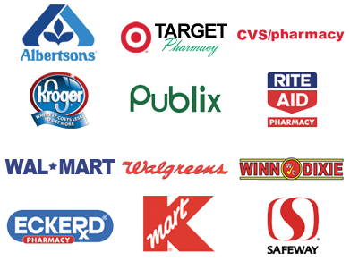 National Pharmacy Chains